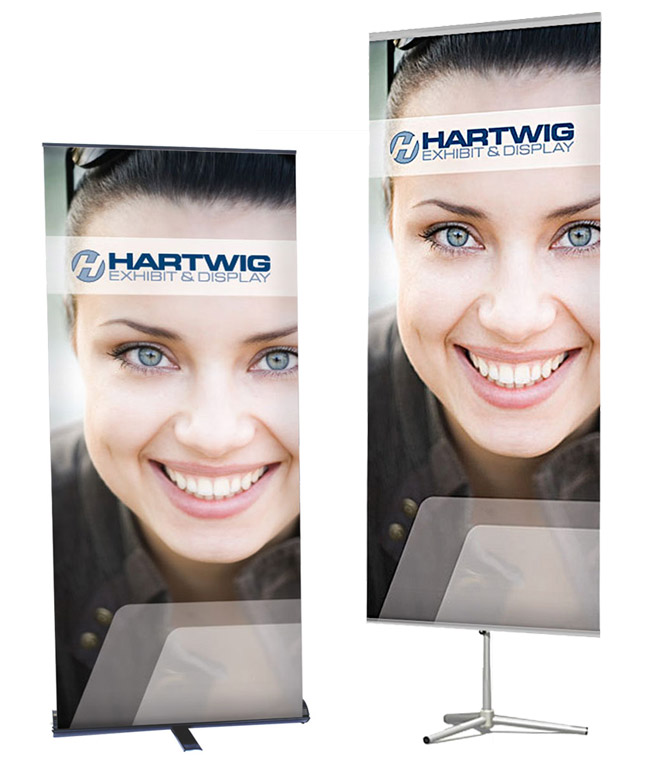 Portable Exhibit Solutions